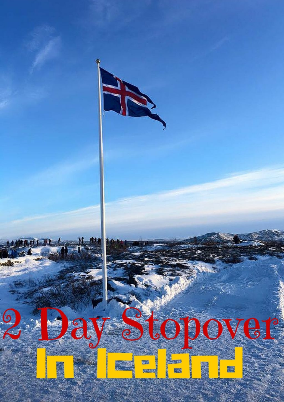 2 Day Stopover