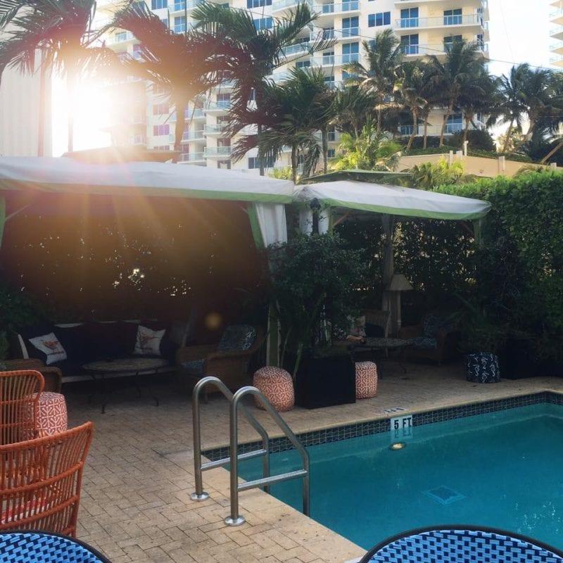 Circa 39 – Hotel Review