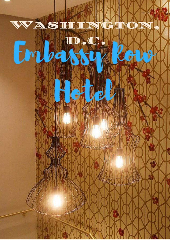 Embassy Row Hotel