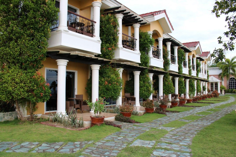The Peacock Garden – Bohol, Philippines