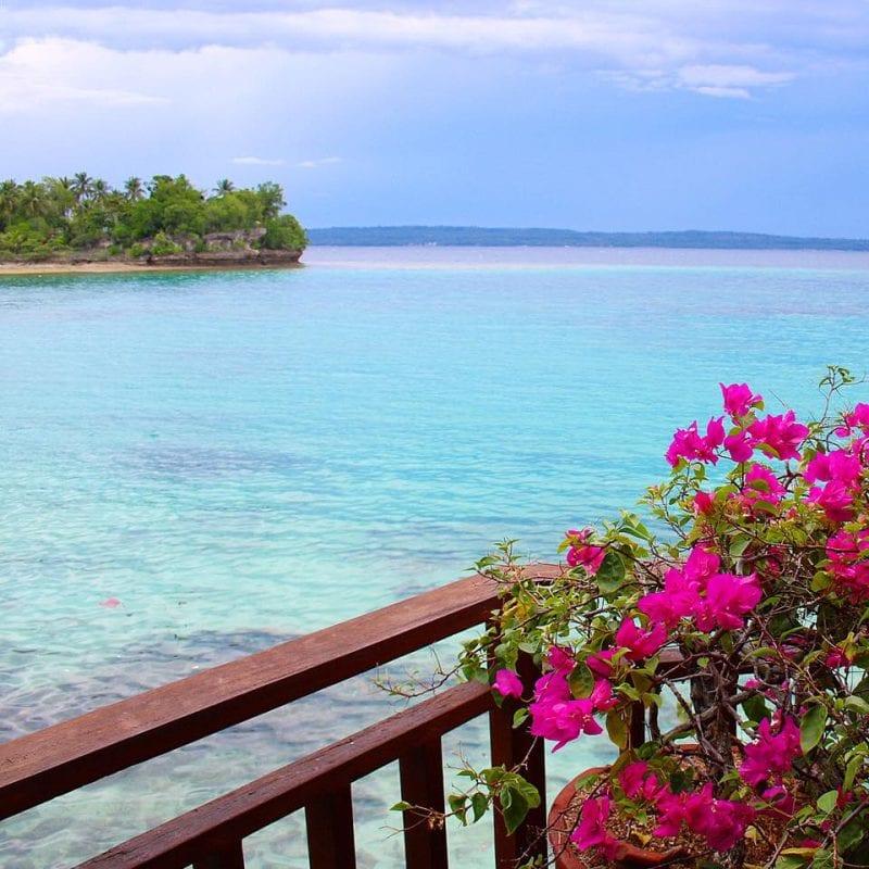 Pearl Farm Beach Resort – a Luxury stay in Samal