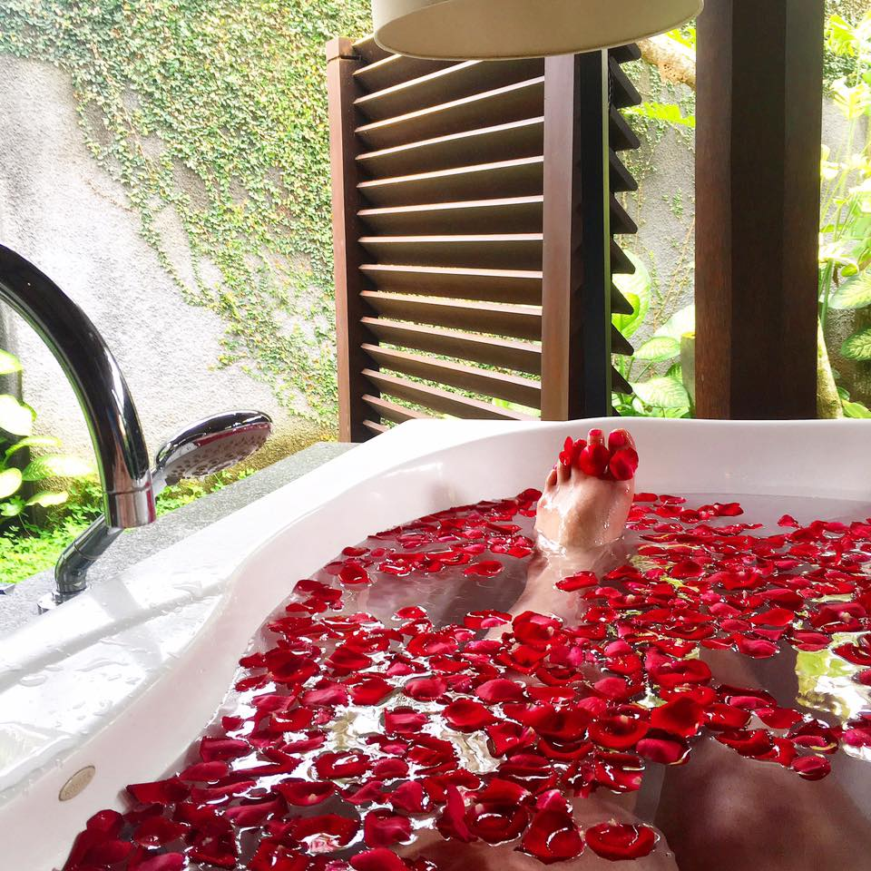 Kayumanis Ubud – a Luxury Villa in Bali