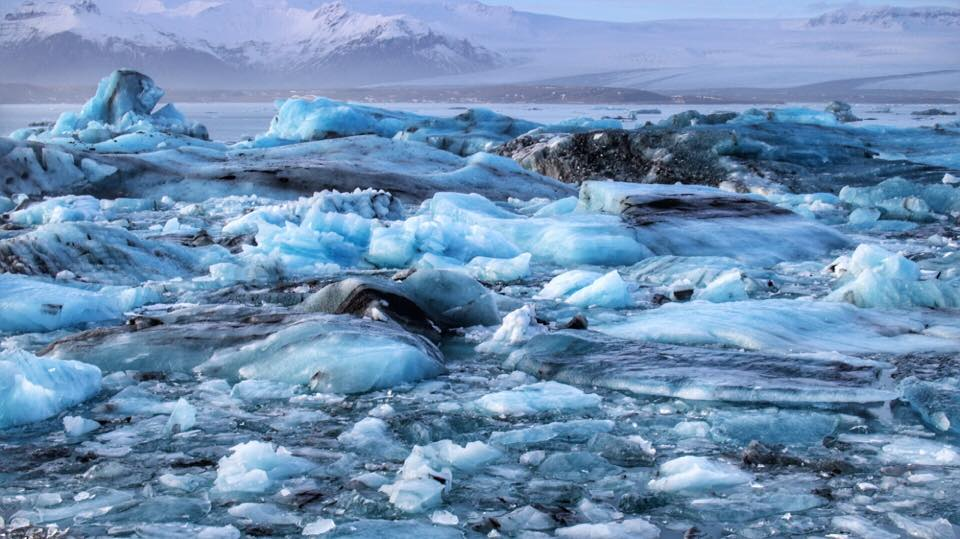 Travel Tips for Iceland_Glacier Lagoon