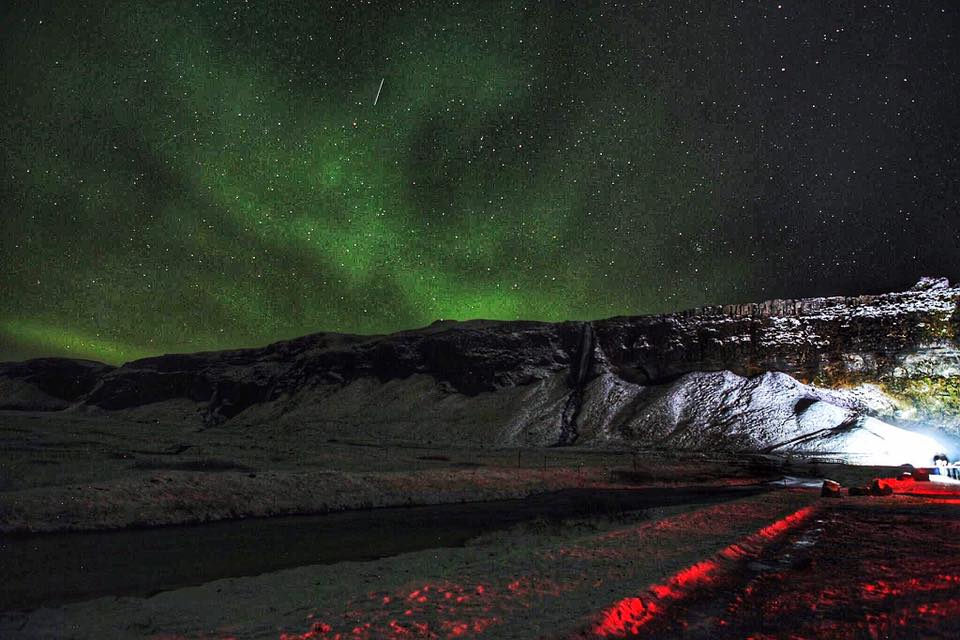 Travel Tips for Iceland_Northern Lights