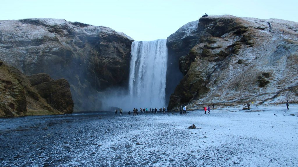 Travel Tips for Iceland_waterfalls