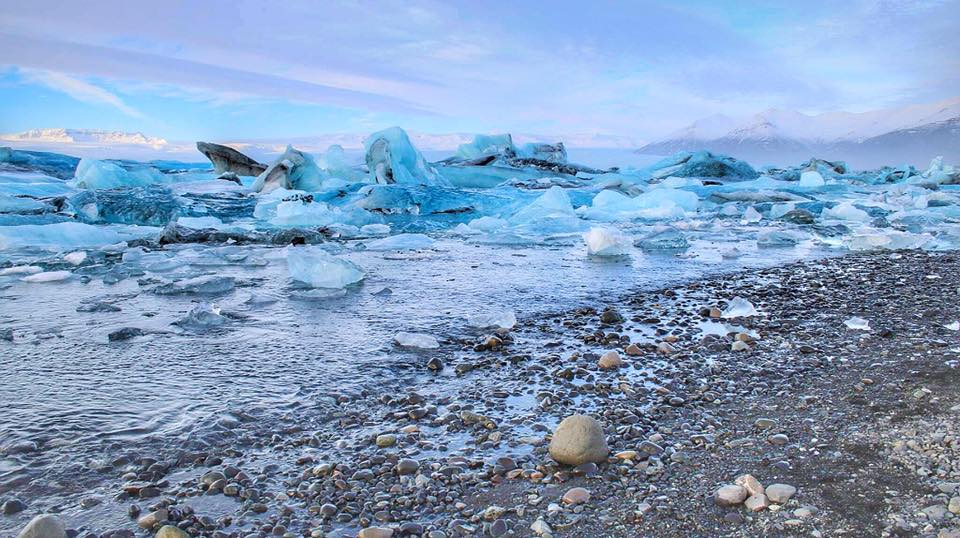 Travel Tips for Iceland glacier lagoon