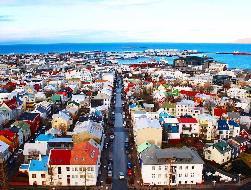 Travel Tips for Iceland_reykjavik