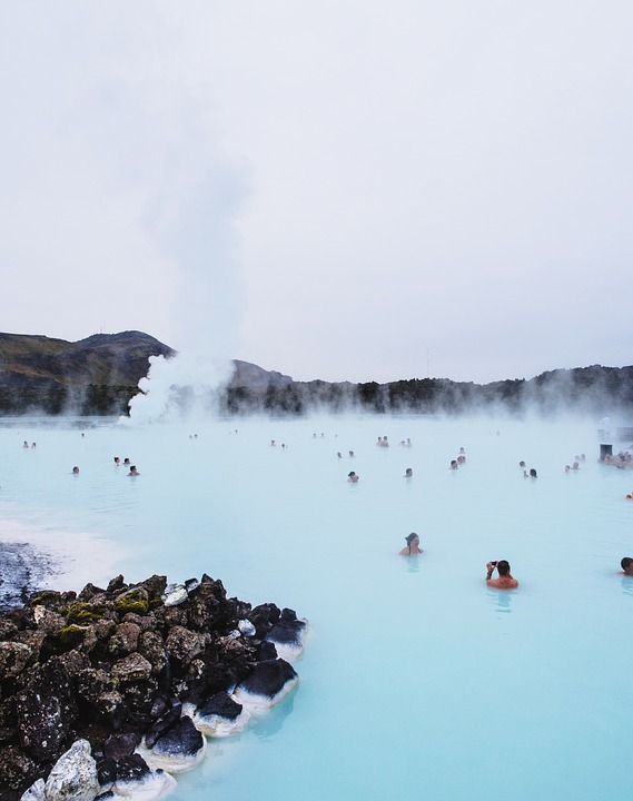Travel Tips for Iceland Blue Lagoon