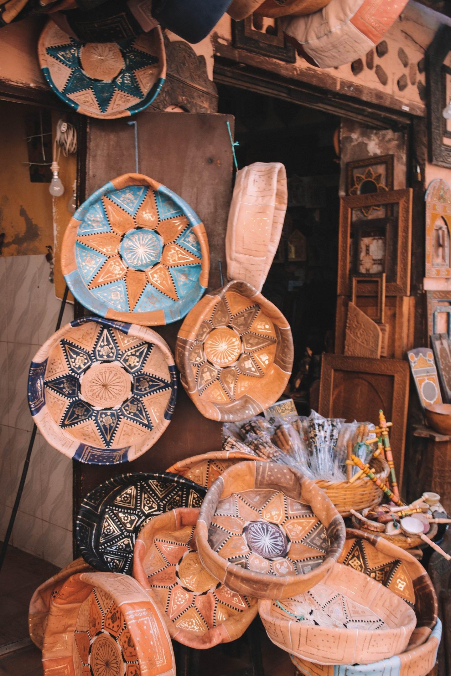 20 Photos To Inspire You To Visit Marrakech, Morocco