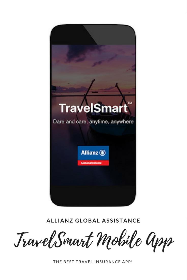 TravelSmart Mobile App