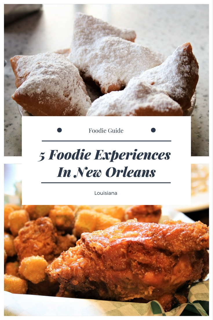 foodies guide new orleans