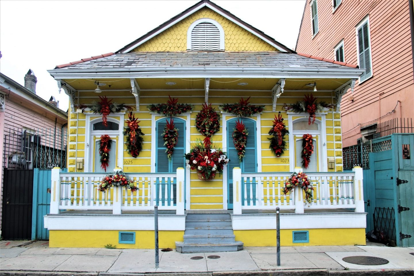 29 Photos To Inspire You To Visit New Orleans