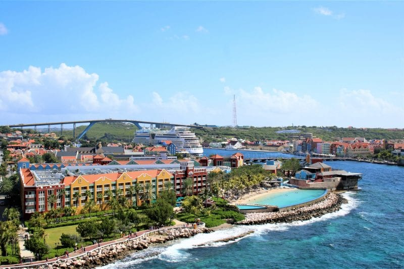 16 Photos To Inspire You To Visit The Colorful Island Of Curacao