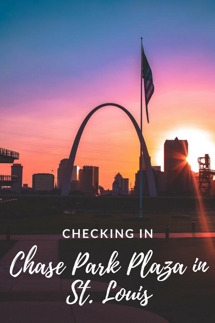 Chase Park Plaza Hotel