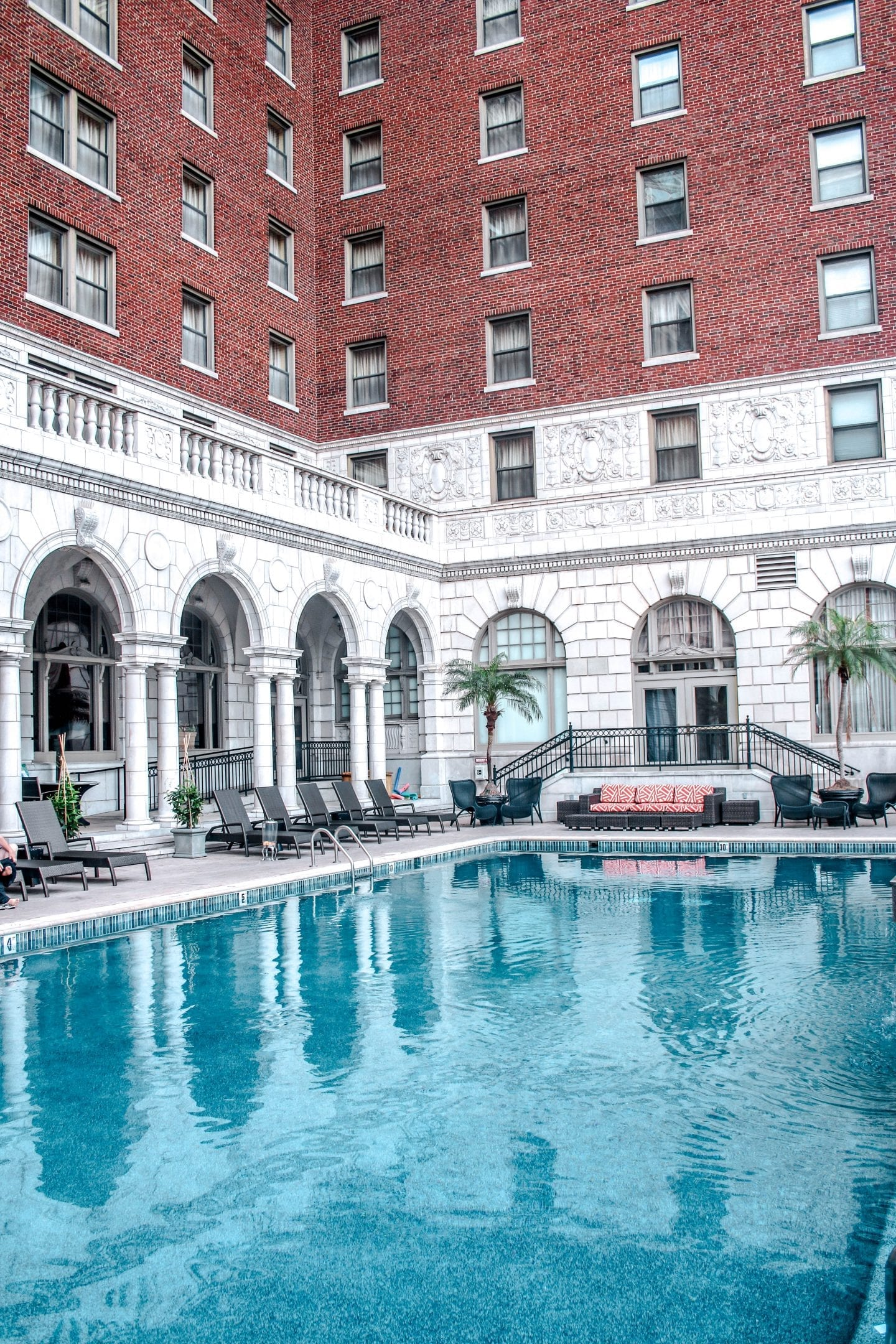 Checking In: The Chase Park Plaza St. Louis