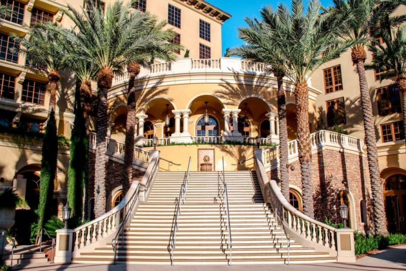 Checking In: Green Valley Ranch Resort & Spa
