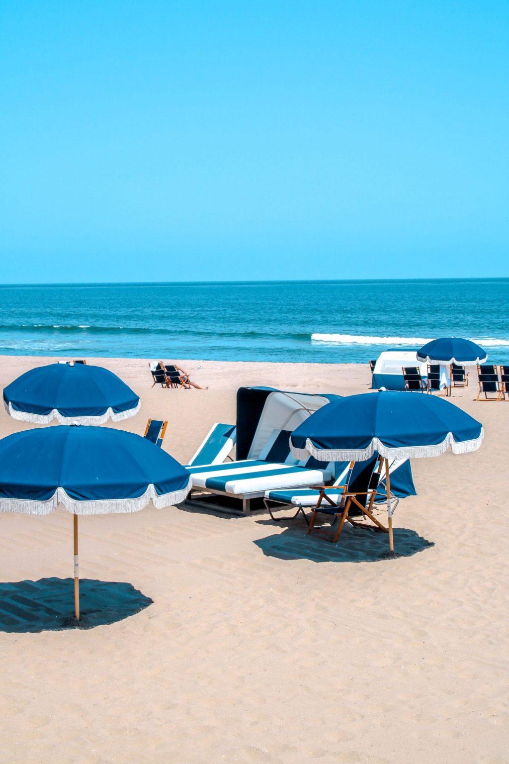 Beach CLub - Cavalier Hotel