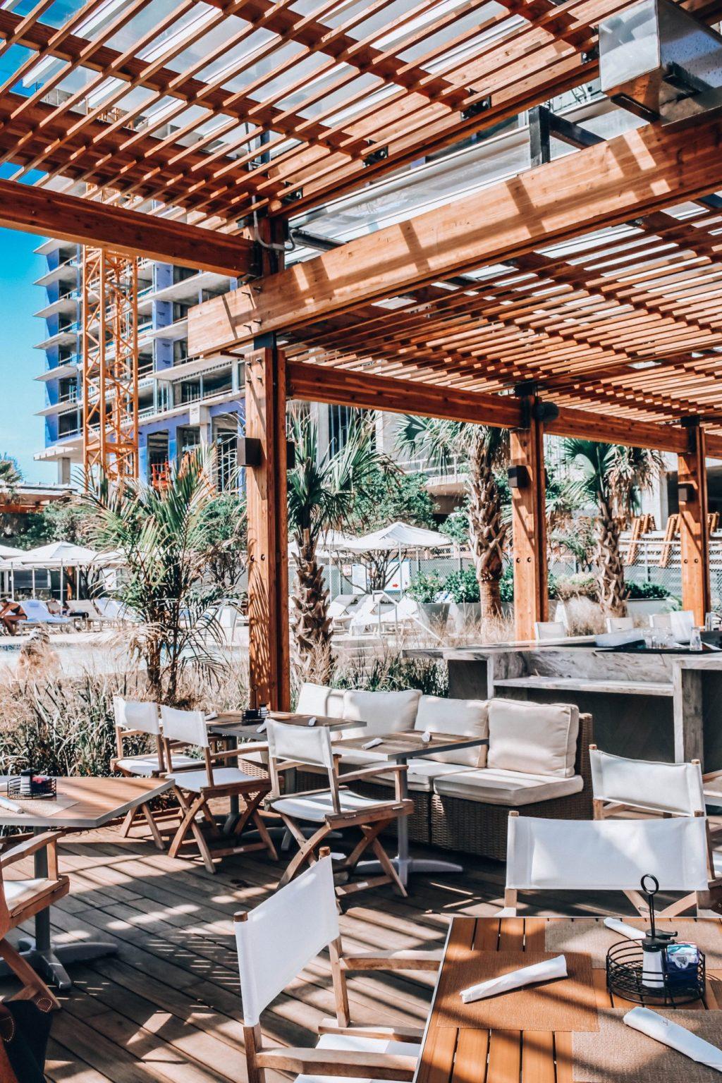 The Oceanfront Beach Club - Cavalier Hotel