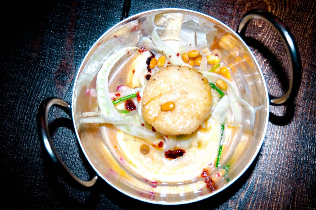 Four Season's Rancho Encantado's Terra Restaurant- foodies Guide to Santa Fe
