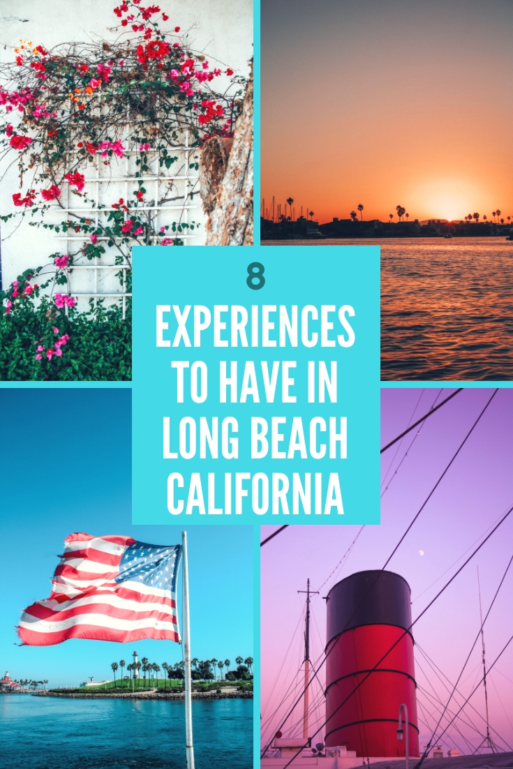 8 experiences to have in Long Beach, California