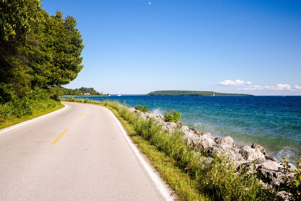 Things to do on Mackinac Island - the ultimate guide to the island!