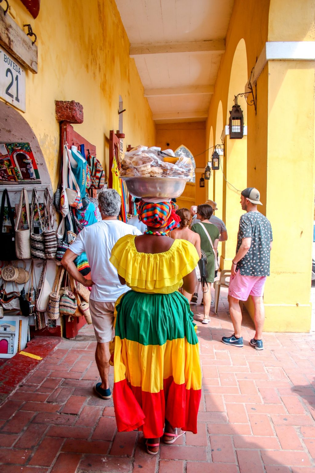 Things To Do In Cartagena: The Ultimate Guide To The City
