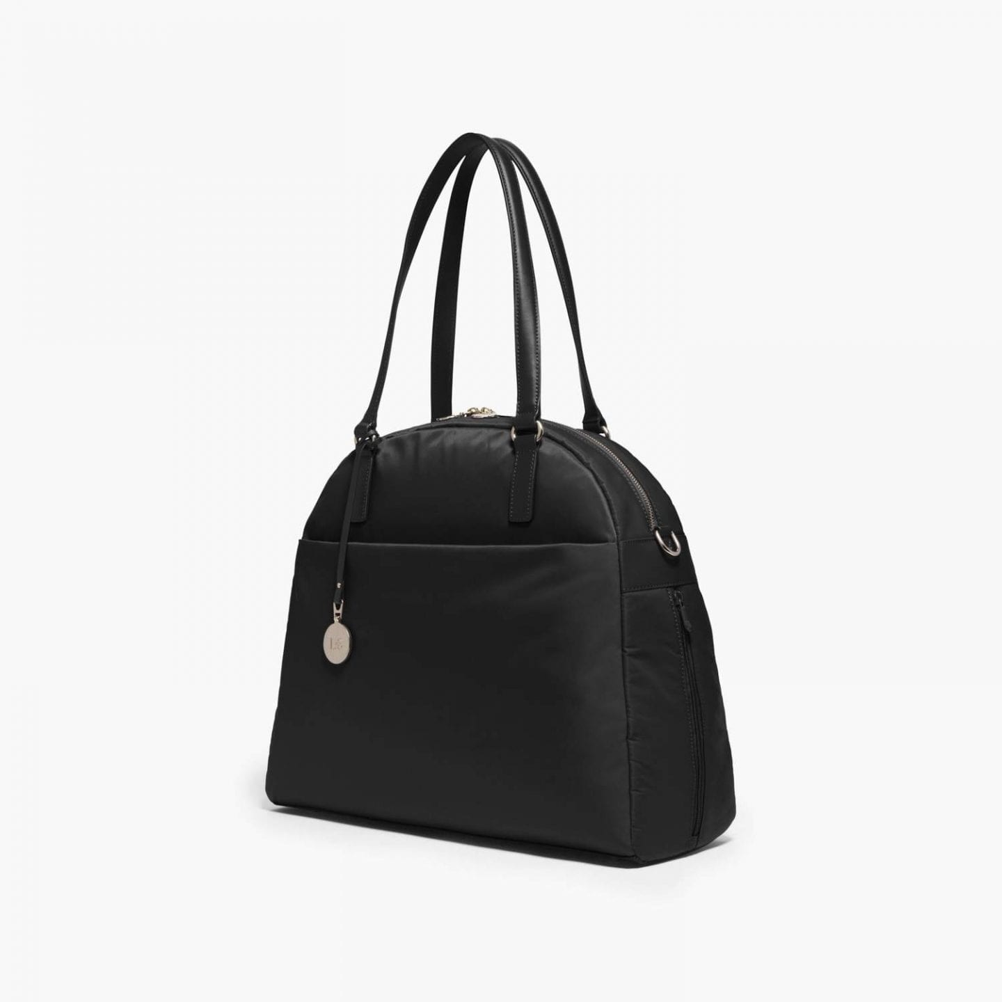 Lo and Sons OG Bag in nylon black