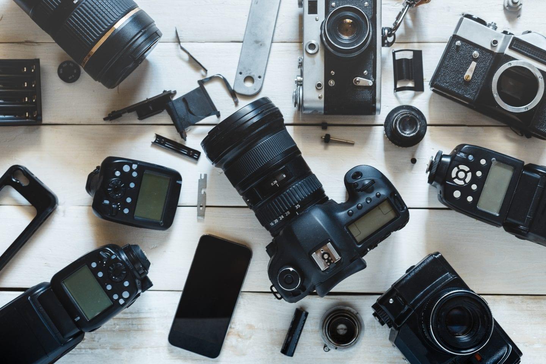 Best Cameras For Instagram: Getting THE Shot