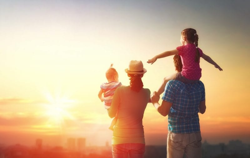Family Travel Quotes: Inspire Your Family Into A World Of Adventures