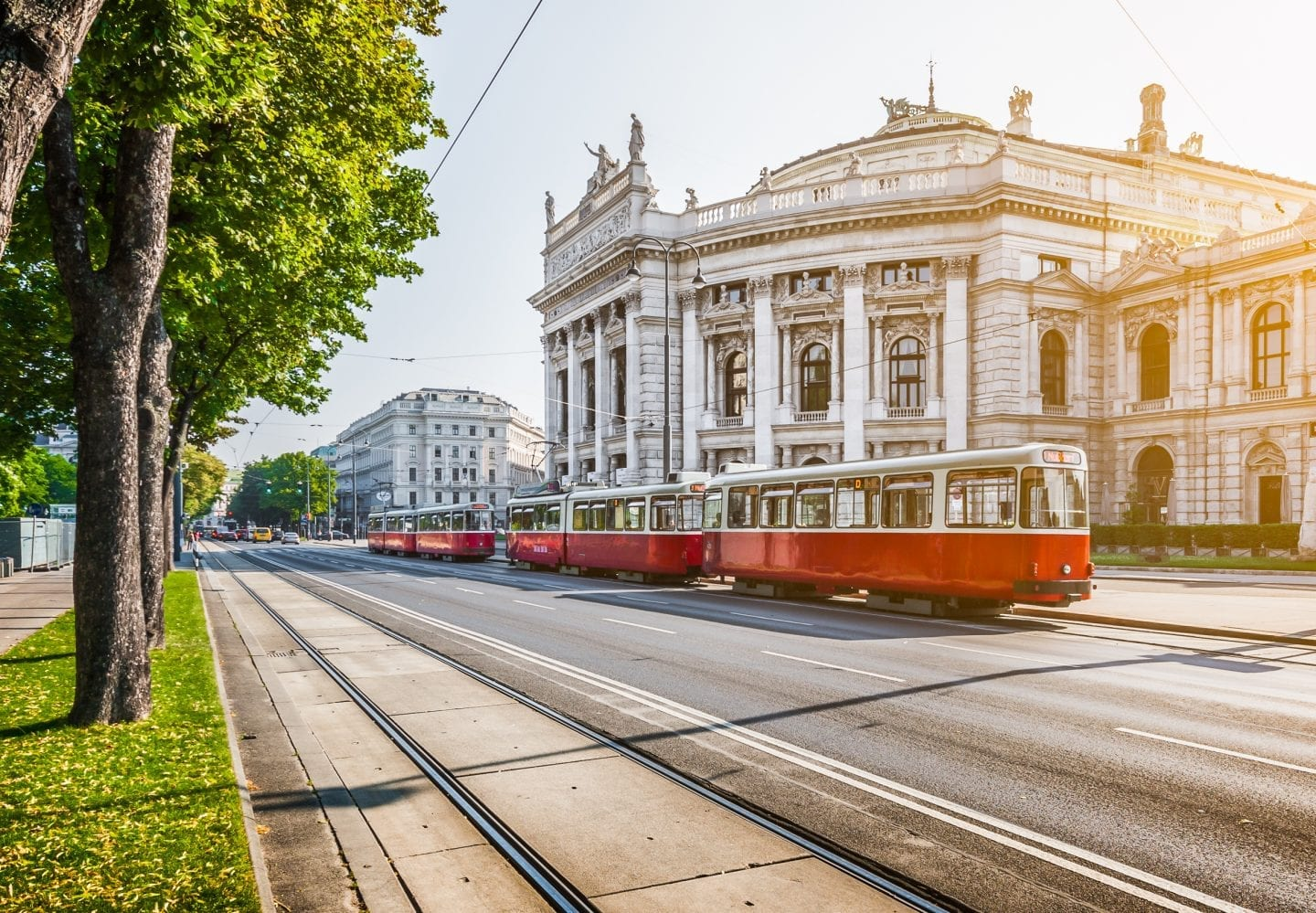 Vienna City Tour: Two Days With Viking