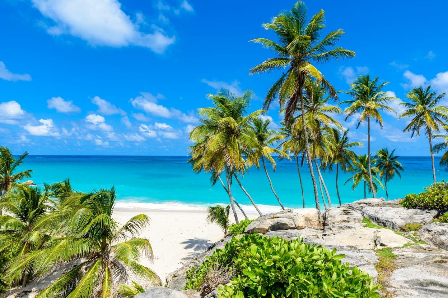 Barbados Facts Interesting About