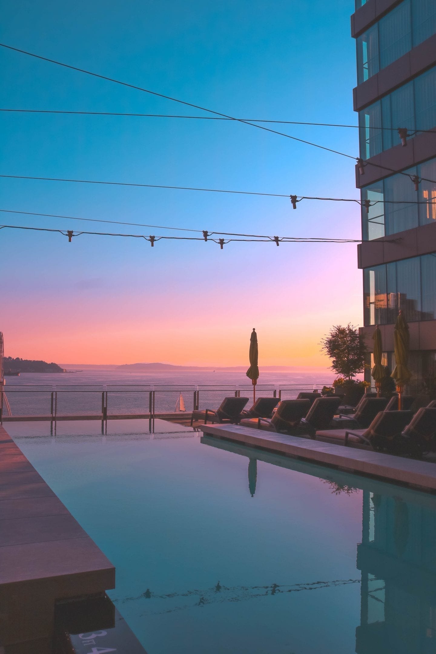 Where To Stay In Seattle: A Luxury Stay At The Four Seasons