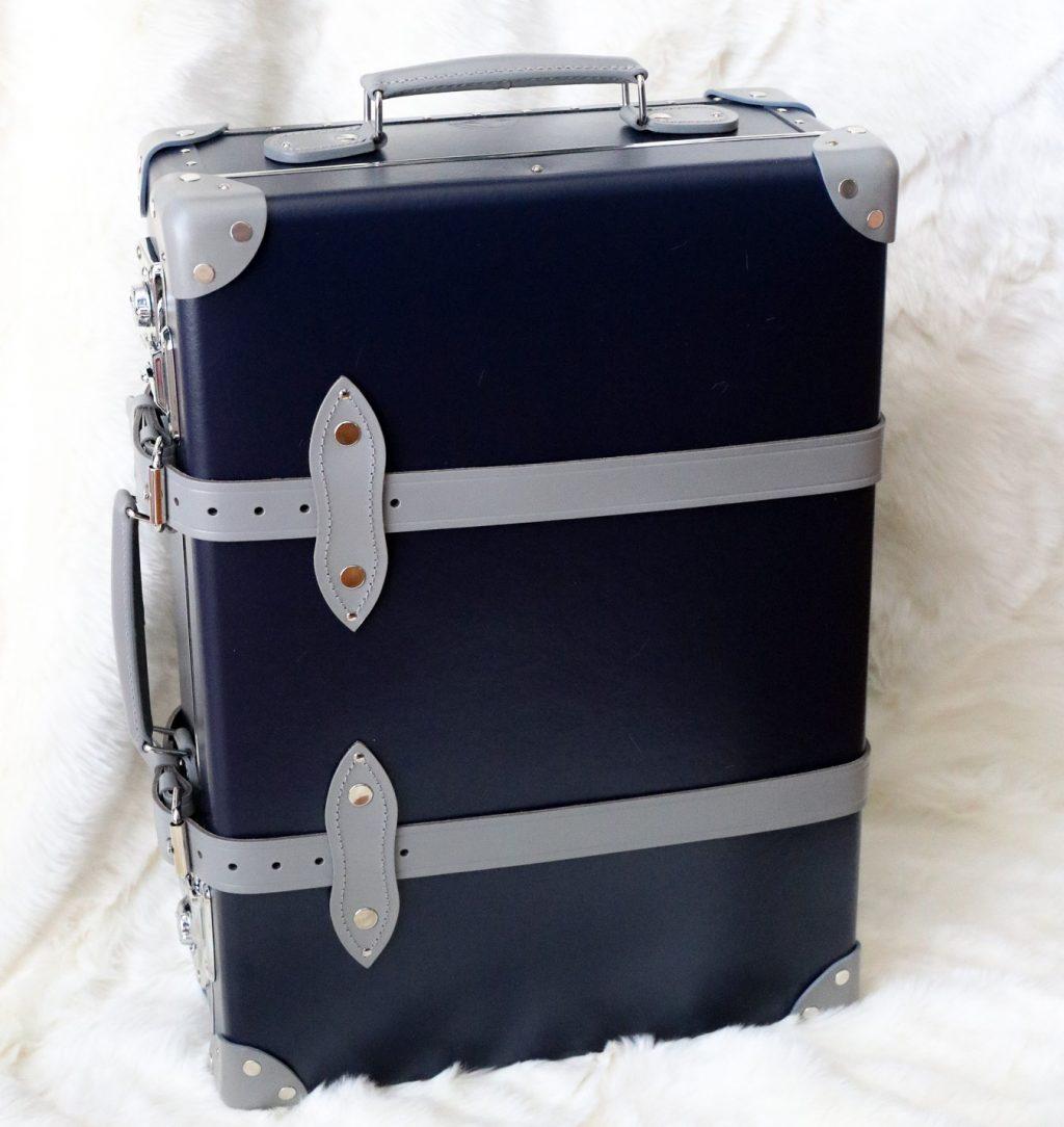 Globe Trotter Luggage