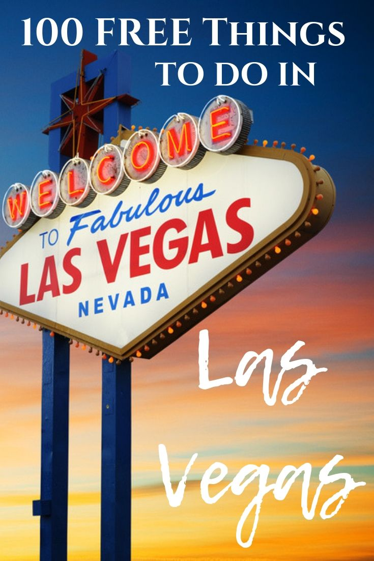 100-free-things-to-do-in-las-vegas