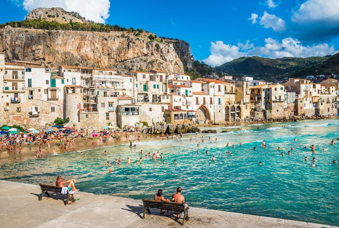 Best Places In Sicily To Visit On Your Italian Holiday