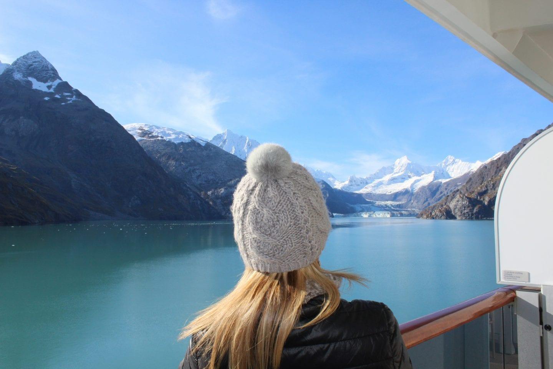 Alaska Cruise Tips: