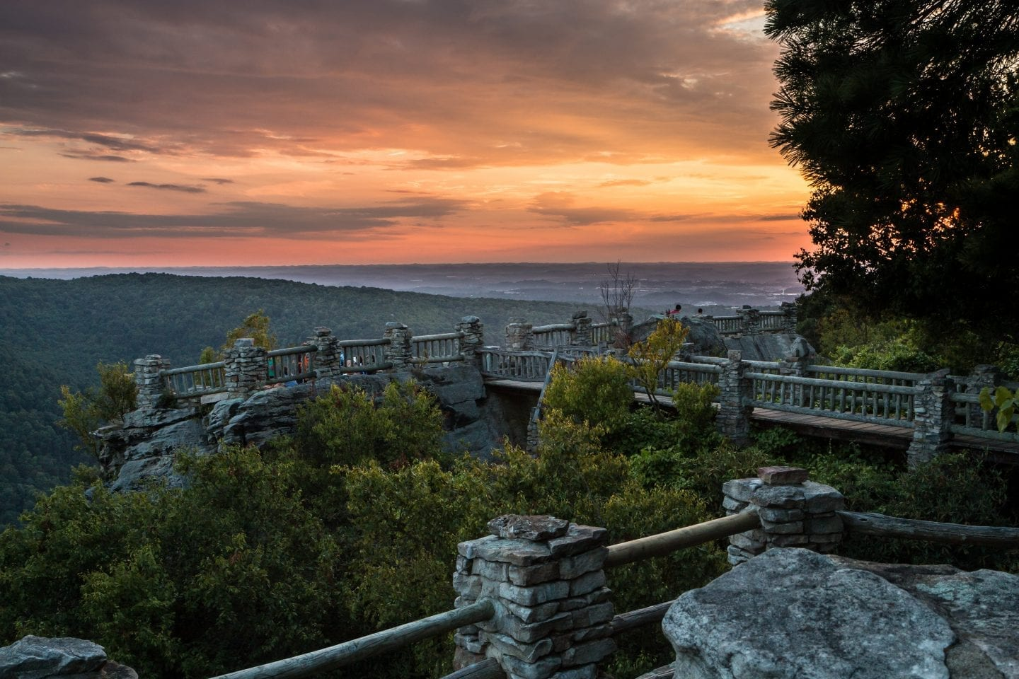 Things To Do In Morgantown West Virginia - coopers rock