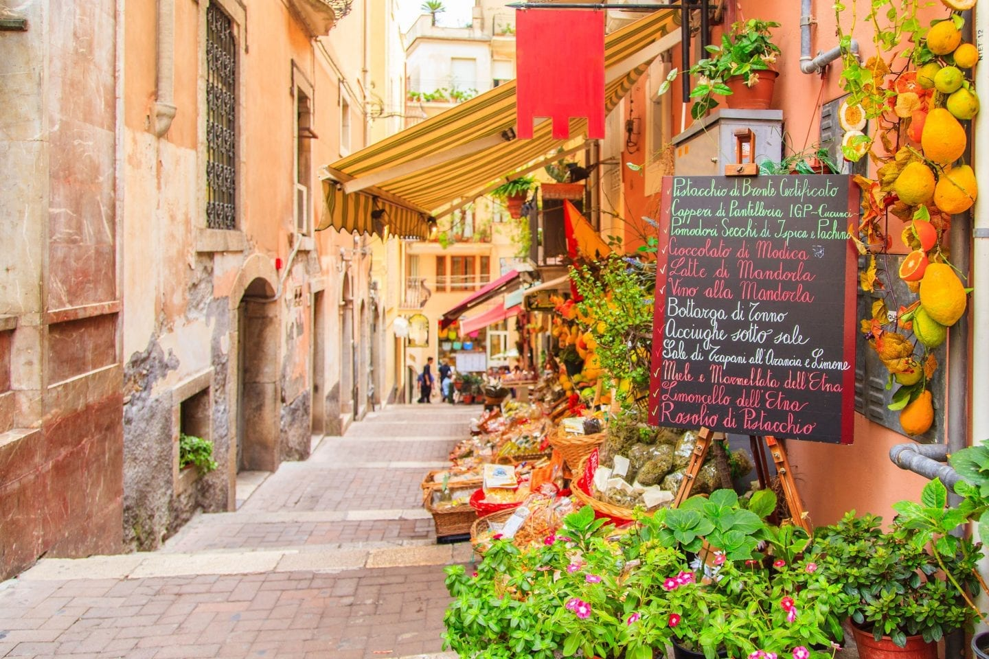 Best Places In Sicily