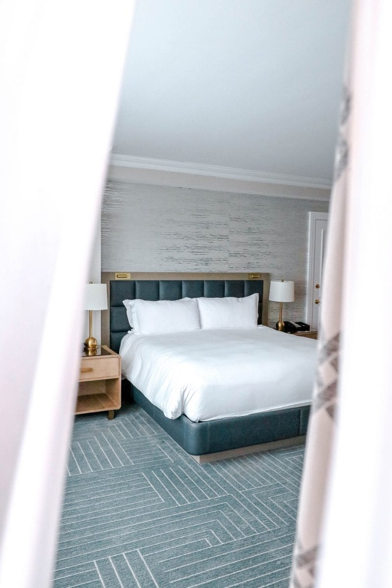 Where To Stay In DC: A Luxury Stay At The Ritz Carlton