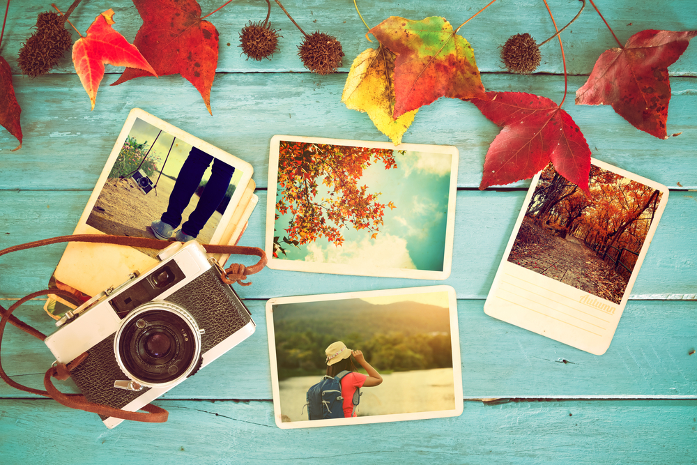 autumn hashtags