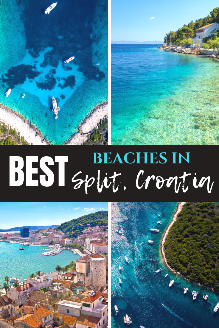 split beaches