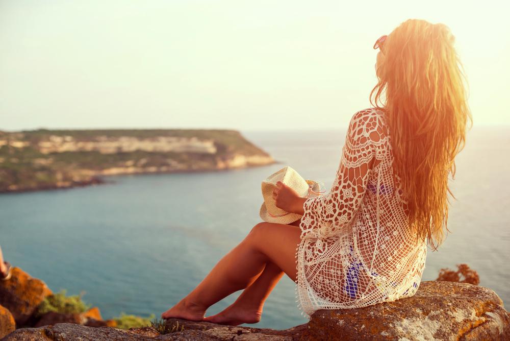 girl summer