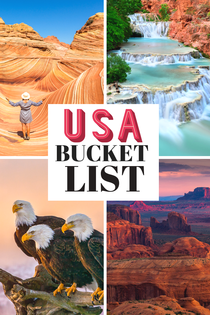 usa-bucket-list