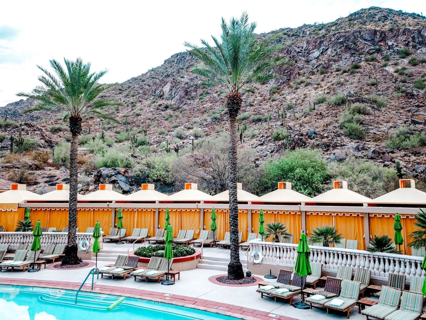 Weekend In Scottsdale: Checking In At The Canyon Suites