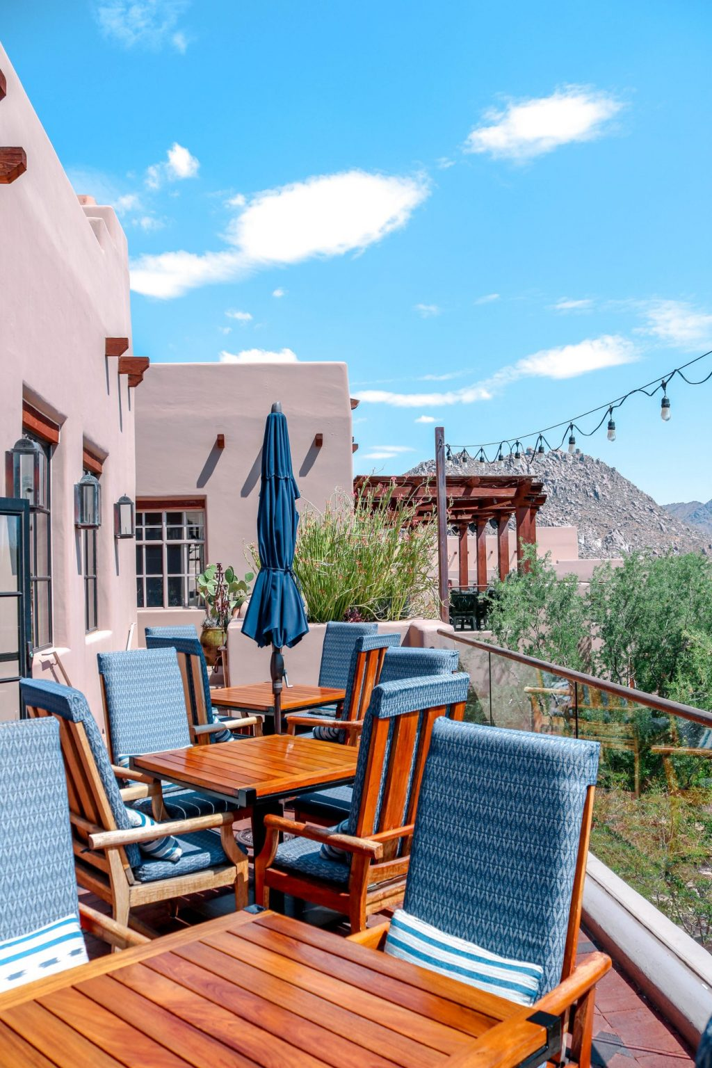 Where To Stay In Scottsdale