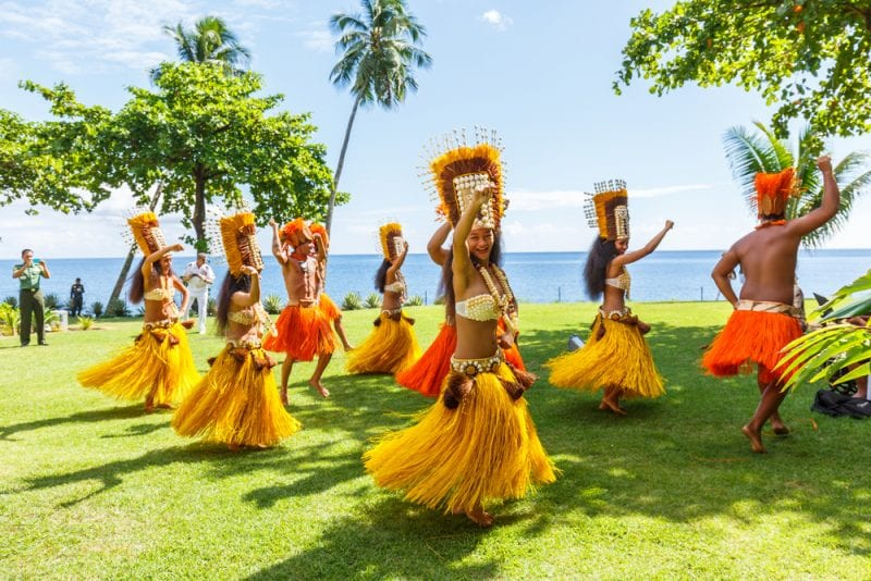 Tahiti Facts You'll Want To Know Before Your Trip To The Islands!