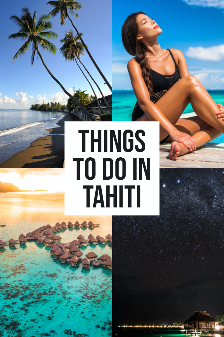 THINGS TO DO IN PAPEETE - 1