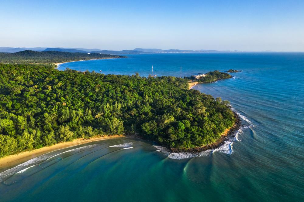 best beaches in phu quoc