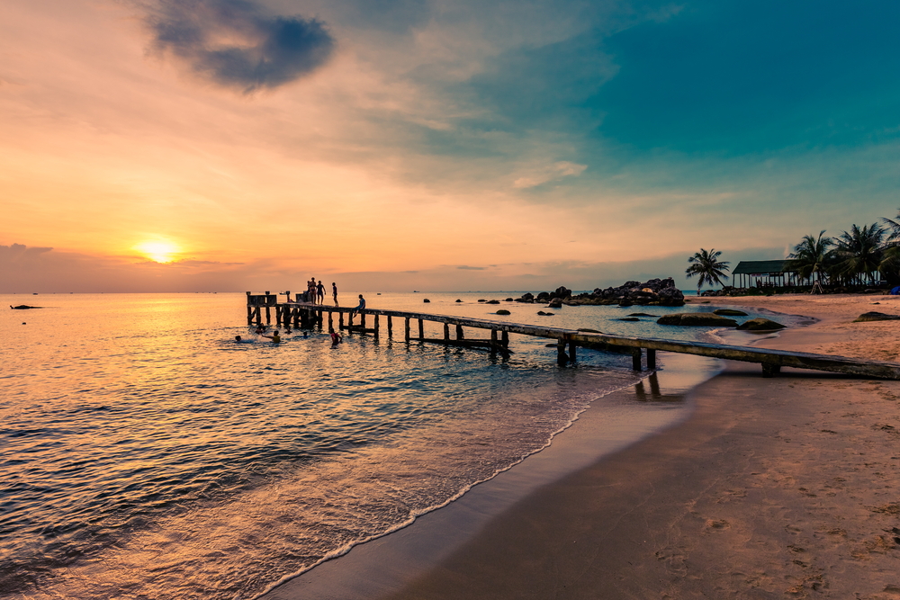 best beaches in phu quoc