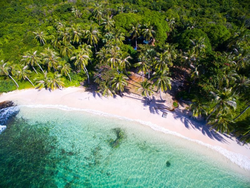 Best Beaches In Phu Quoc: STEAL This Guide For Your Trip!